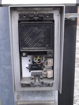 Schemi Elettrici Per Citofoni Elvox : Videocitofono tab s f wi fi vv bianco elvox shop rexel