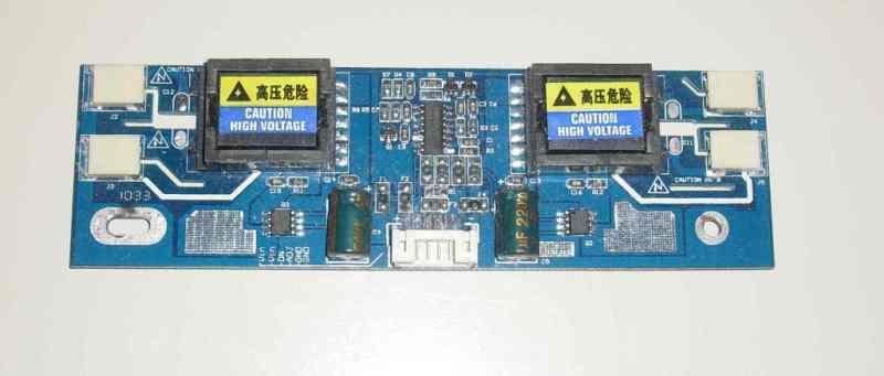 Schema Elettrico Per Inverter : Riparazione retroilluminazione lcd massari electronics