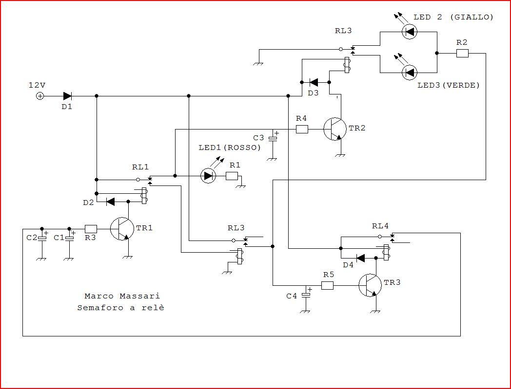 Schema Collegamento Orologio Finder : Elvox schema collegamento pdf
